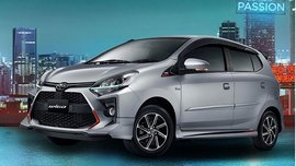 Most dressed-up 2020 Toyota Wigo costs extra P118,768