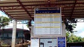 Congressman: Suspend emission test as vehicle registration requirement