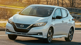 2021 Nissan Ariya is built on LEAF's reputation, and it sounds promising