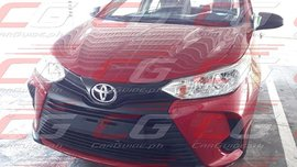 Facelifted 2020 Toyota Vios leaked prior to official PH debut on July 25