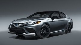Newest version of Toyota Safety Sense 2.5 debuts in facelifted Camry