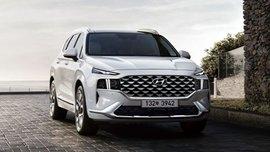 Here's the story behind the Hyundai Santa Fe's European design