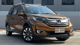 2020 Honda BR-V Review | Philkotse Philippines