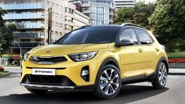 Kia Stonic for PH could come from China, priced under 1M