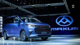 On paper, the Maxus G50 already wins the MPV game in the Philippines