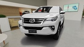 Toyota PH's 3D virtual showroom provides seamless online experience
