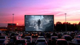 SM Drive-in Cinema opens in MOA, here are the screening schedules