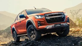 2021 Isuzu D-Max: Expectations and everything we know so far