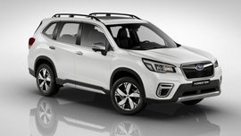 Nearly P300K discount awaits those who will buy a Subaru Forester this month