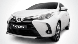 Toyota PH lets you earn rewards when you refer a friend to buy a Vios
