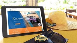 AC Motors launches online dealership to address mobility needs