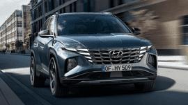 2022 Hyundai Santa Cruz pickup will based on the new Tucson: Report