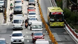 Plan your routes ahead since MMDA is closing 13 U-turn slots along EDSA