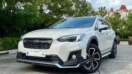 2020 Subaru XV GT Edition Review | Philkotse Philippines