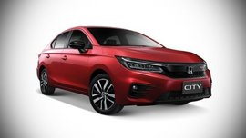 2021 Honda City: Expectations and everything we know so far