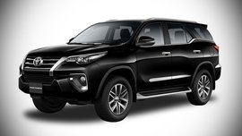 Toyota's 10/10 deals include up to P150k discount on outgoing Fortuner