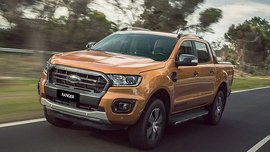 Ford PH gives Ranger hefty discount this month; price starts below P1M