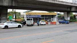 MMDA to close down another U-turn slot along EDSA on October 12