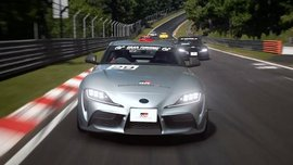 Show your support to Team Philippines at Toyota's GR Supra GT Cup Asia