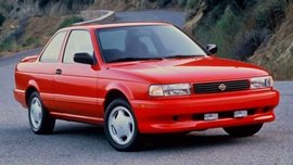 Nissan Sentra B13: A car that stood its ground in the 90s
