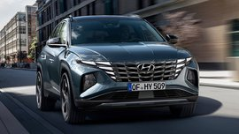 2021 Hyundai Tucson: Expectations and what we know so far