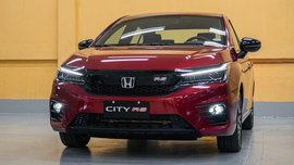 You may now buy Honda cars on Lazada