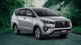 2021 Toyota Innova: Expectations and what we know so far