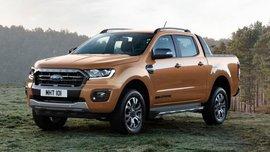 Iza Calzado, Rachel Peters show why Ford Ranger is a versatile vehicle