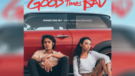 Blade Auto Center presents its new film 'Good Times Bad,' showing today
