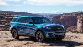 2021 Ford Explorer: Expectations and what we know so far