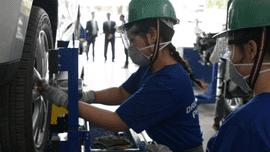 SPMJ cites Honda, Hyundai for CSR efforts in the country