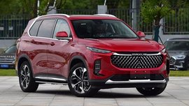 2021 Maxus D60 crossover scores five stars in crash safety