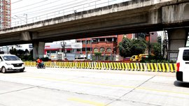 MMDA might reopen two U-turn slots on EDSA