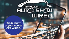 2020 MIAS Wired virtual auto show pre-registration starts this week