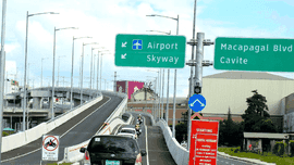 SMC reports first day of RFID toll collection yields smooth traffic
