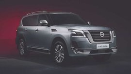 2021 Nissan Patrol: Expectations and what we know so far