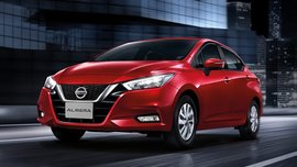 2021 Nissan Almera: Expectations and what we know so far