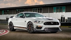 2021 Ford Mustang: Expectations and what we know so far