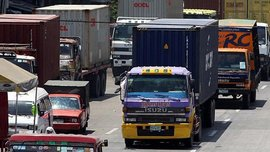 Metro Manila truck ban policy to resume on Monday