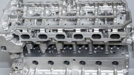 DIY tips in porting and polishing cylinder heads