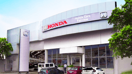 Honda Cars Fairview reopens under new management