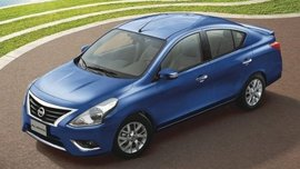 Nissan PH offers Almera with P5.7K monthly payment this month