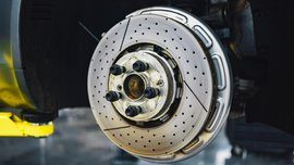Drilled and Slotted Brake Rotors: What are the pros and cons?