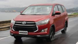 Toyota PH to donate P5-million to typhoon relief operations