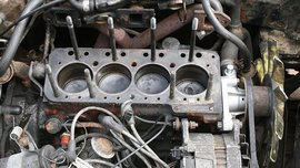 What is a hydrolocked engine & How to deal with it?