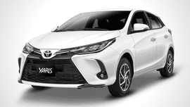 2021 Toyota Yaris now available for pre-order with P973K starting price