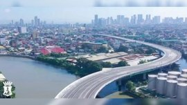 Skyway Stage 3 to open tomorrow, toll fee is lifted for a month