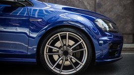 The basic types of car wheels and rims