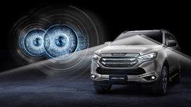 Suzuki, Isuzu to adapt Subaru's EyeSight safety tech
