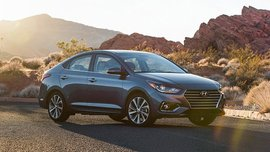 Hyundai Accent, Reina still available with up to P160K discount